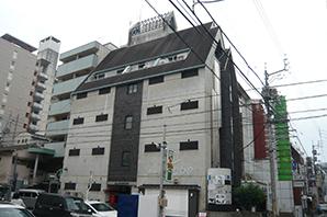 アヴェニール神戸館